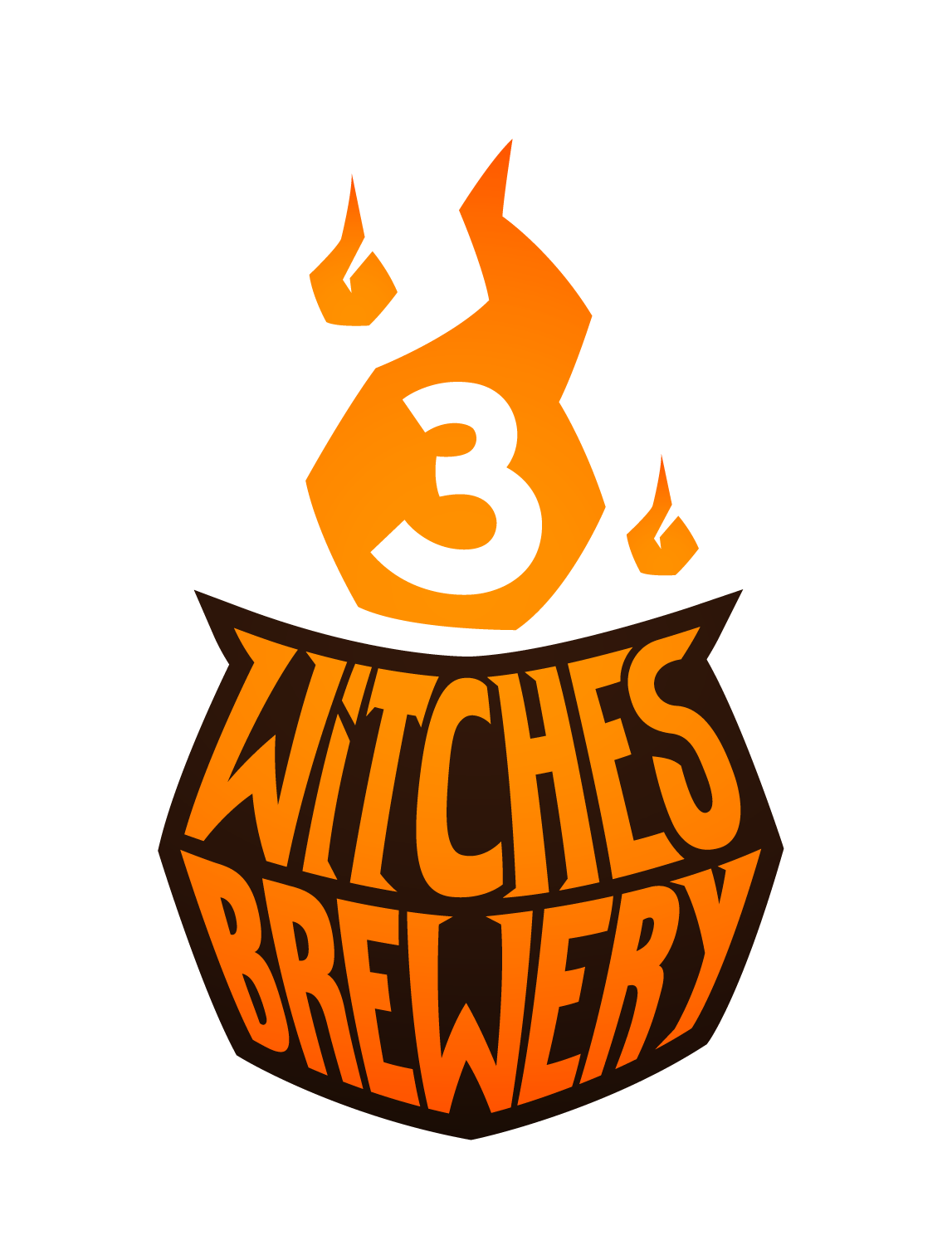3 Witches Brewery